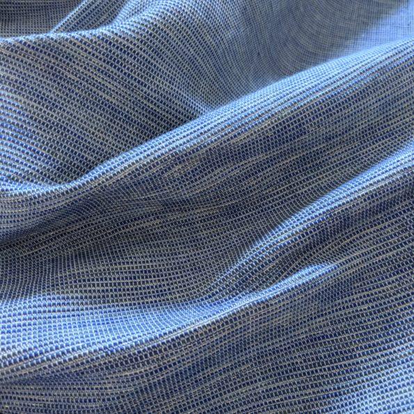 Malta Blueberry Fabric