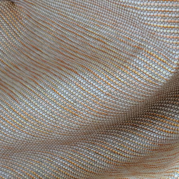 Malta Clementine Fabric